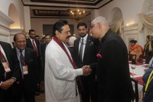 Sri Lanka President (2)